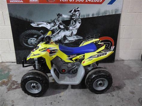 suzuki ltr lt ltz lt battery electric quad bike kids quad