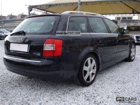 Audi A4 Tdi Problems by Audi A4 1 9 Tdi 2002 Problems