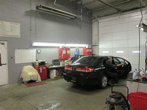 Local Car Interior Repair by Haldeman Auto Lehighs Most Reliable Shop