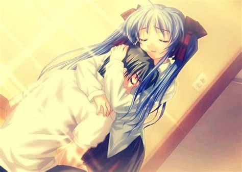 Anime Hug by Anime Hug We It
