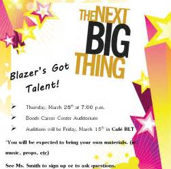talent show flyer template talent show flyers index of quotes