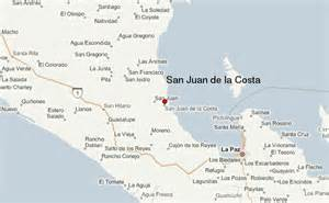 san juan de la costa location guide