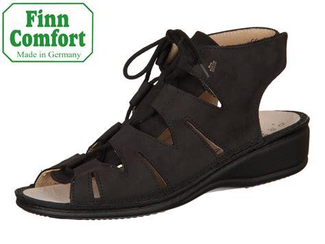 Finn Comfort Malaga by Finn Comfort Malaga 02515 046099 Schwarz Buggy Schuhhaus