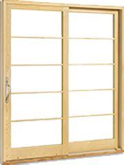 sliding glass exterior doors marvin family of brands