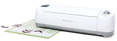 Cricut Explore One Cutting Machine today only cricut explore one cutting machine only 136