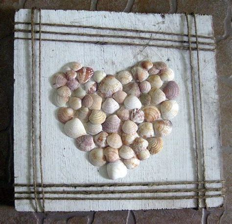diy crafts with seashells diy craft with seashells with a of wood glue seashells in a shape you can