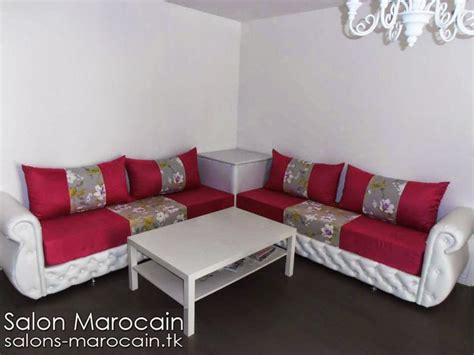 canapé orientale moderne salon marocain moderne marseille