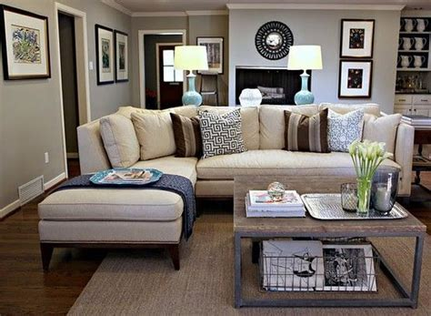small room design decorating small living rooms on a