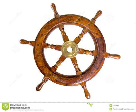 boat driving wheel boat wheel stock image image of leisure handle boat