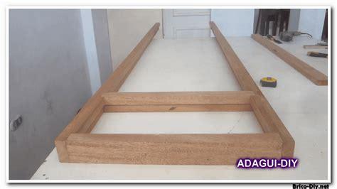 como hacer puerta de madera como hacer marco de madera para puertas contraplacadas