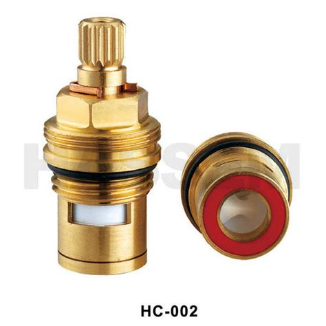 Ceramic Cartridge, Brass Valve Core, Faucet Valve Cartridge(id:3937501) Product details   View