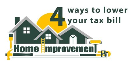 home improvement tax 28 images how home improvement