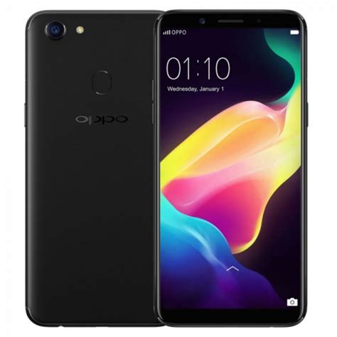 Oppo F5 Youth Ram 3gb Rom 32gb oppo f5 youth 3gb ram 32gb rom black garansi resmi