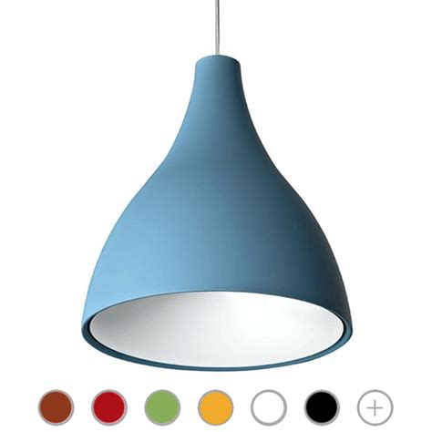 exenia illuminazione exenia sospensione willy large led 26w 216 28 cm www