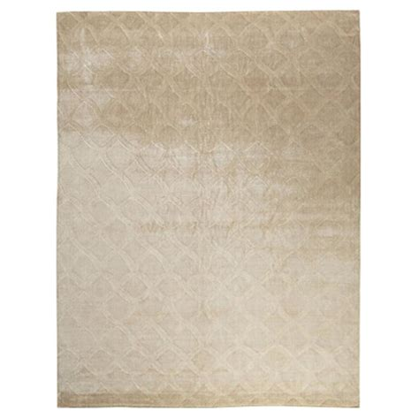 gold pattern rug exquisite rugs smooch carved modern classic scallop