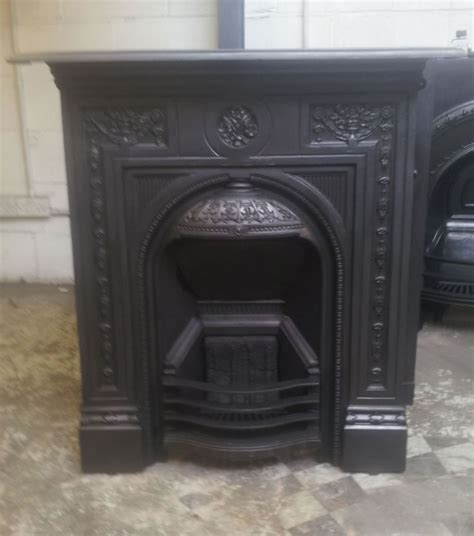 Fitting A Fireplace Insert by Fireplaces Fitting Restoration Reproduction Antique