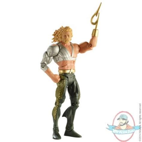 Funko Pop Aquaman Px Preview dc universe signature collection aquaman with hook figure