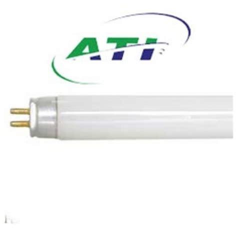 48 inch fluorescent light bulbs ati 48 inch 54w blue plus t5ho fluorescent bulb