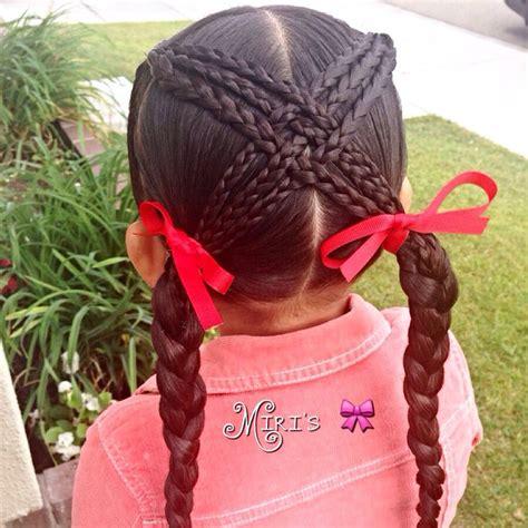 little moe hair style best 25 lil girl hairstyles ideas on pinterest kid