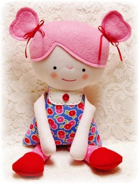 free pattern felt doll 199 best plushie patterns free images on pinterest