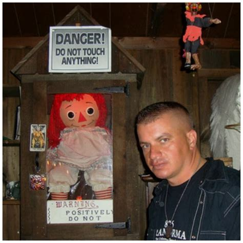 annabelle doll information the gallery for gt a real haunted house story