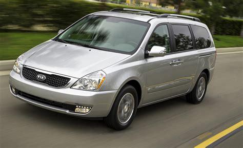Kia Sedona Forums 2014 Kia Sedona Scores Five Crash Rating Mercedes