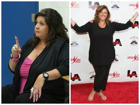abby lee miller toes 15 major celebrity makeovers in 2015 page 2 the