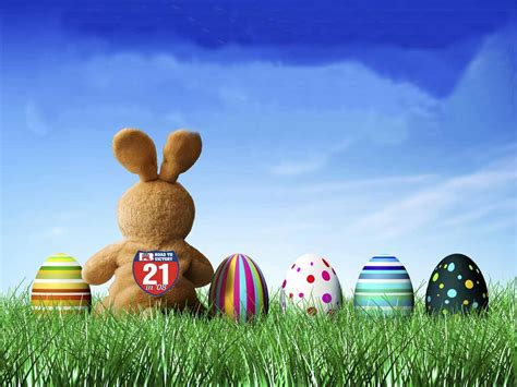 easter layout ppt powerpoint templates free download easter images
