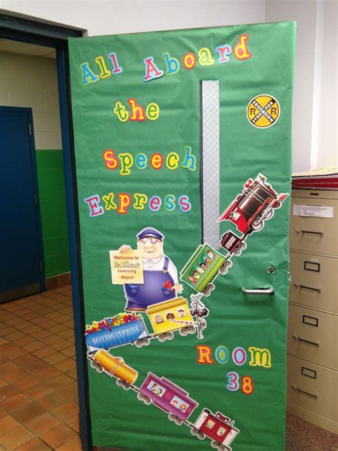 sports themed classroom decorating ideas 319 best images about speech on therapy ideas