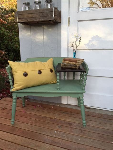 beach benches designs 25 best ideas about telephone table on pinterest retro
