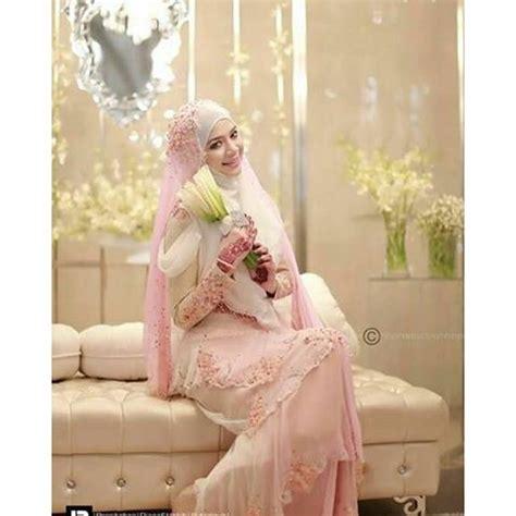 pattern baju pengantin 2016 gaun pengantin muslimah modern 2016