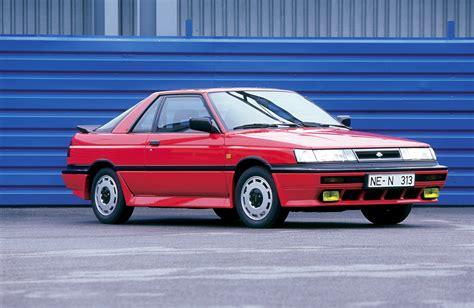 nissan sunny b12 nissan sunny gti coupe b12 1987 90