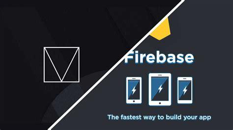 tutorial firebase web firebase web app tutorial material design lite