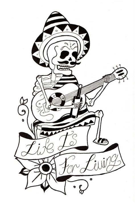 day of the dead coloring pages pdf day of the dead skull coloring pages coloring home