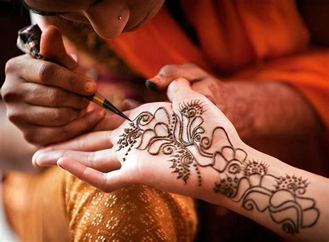 Mehndi Designs Outlines by Top 10 Mehndi Designs Style News Fashion Trends Mehndi Design These Are Finer As