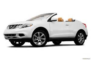 Nissan Murano Drop Top 2014 Nissan Murano Suv And Crosscabriolet 2017 2018