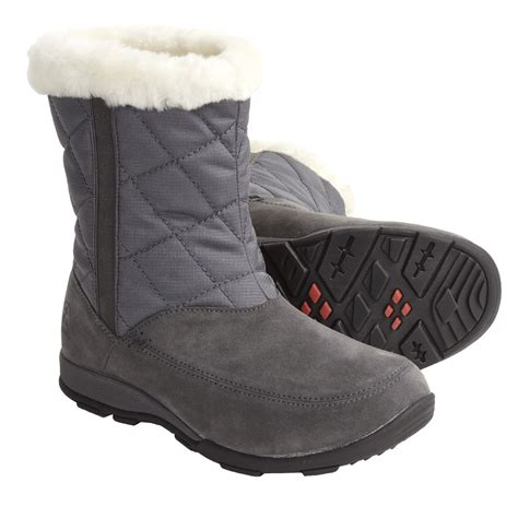 winter waterproof boots for kamik moncton winter boots waterproof insulated for
