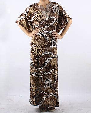 Setelan Dress Wanita Stw 162 gamis cantik macan toko jual baju wanita import