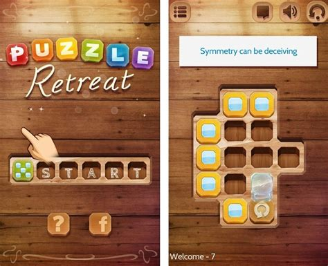 android puzzle puzzle retreat for android gets new levels before the competition android central