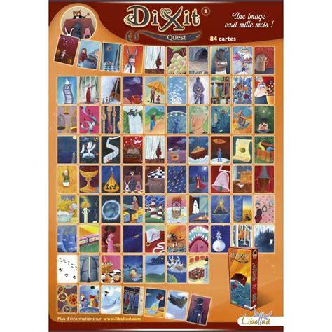 dixit gioco da tavolo dixit quest dixit 2 gioco da tavolo creativo x 3 6