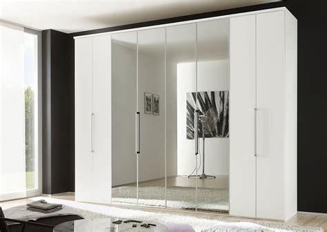 Nolte Wardrobes by Nolte Mobel Horizont 7000 Wardrobe System