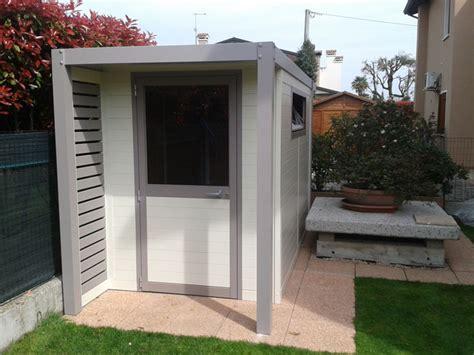 casette in alluminio da giardino casette in alluminio venezia treviso lino