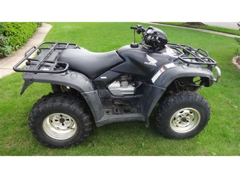 2006 honda foreman 500 honda fourtrax 350 foreman motorcycles for sale