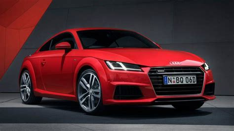 2015 audi car 2015 audi tt coupe new car sales price car news