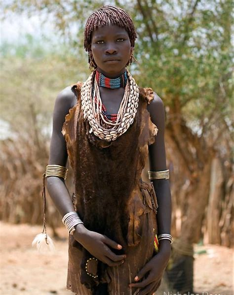 hairstyles of african tribes 27 best ideas about africa hamar on pinterest rivers
