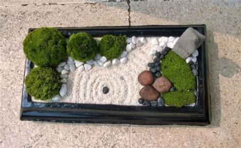 Idée Jardin Zen by Jard 237 N Zen En Miniatura C 243 Mo Hacerlo En Casa
