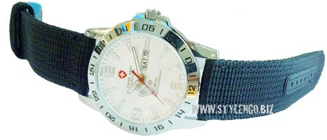 Swiss Army S 47 X jam ori replika