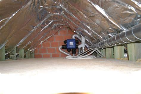 ventilatie badkamer zolder ventilatie innotech totaalprojecten
