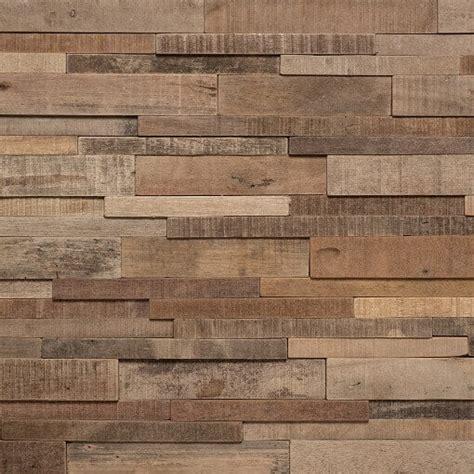 natural wood feature wall panels  interlocking panel