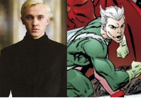quicksilver movie forum who could play wanda and quicksilver in a movie scarlet